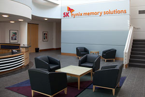 Sk Hynix Memory Solutions America Inc Company
